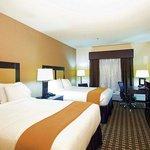 Foto de Holiday Inn Express Hotel & Suites Paris