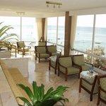 Bar Boa Vista with panoramic seaviews