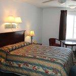 Foto de Grand Motor Inn, Hotel & Restaurant