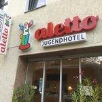 Acama Schöneberg Hotel+Hostel Foto