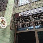 Foto de Bagels & Beans Ijdock