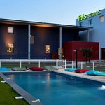 Photo de Ibis Styles Pertuis