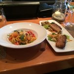 Pasta Special and Pork Belly!!