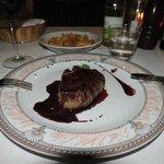 Filetto all'Amarone