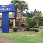 Welcome to the Baymont Inn And Suites Cordele