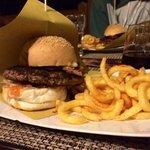 Menù hamburger ✌️