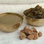 Moroccan Black Soap and Clay Mask