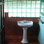 Interesting bathrooms