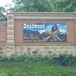 Deadwood in the Black Hills