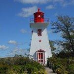 Wrights Range Lighthouses
