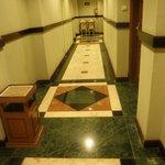 Foto de Gajahmada Graha Hotel