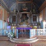 Santa Maria de Loreto - Altar