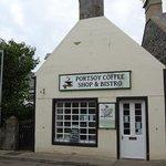 Portsoy Coffee Shop