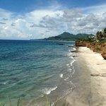 Sandy Beach in Punta de Mita