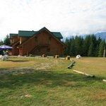 Il Nido Country Inn Foto