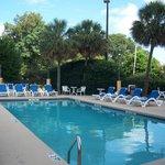 Photo de Aqua Beach Inn