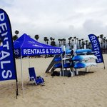 Santa Barbara Fitness Tours