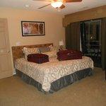 King 1 bedroom