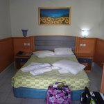 Our 4*! bedroom