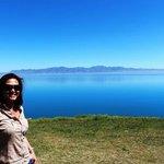Sayram Lake, Xinjiang Yili