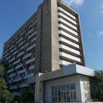 Vlasta Hotel