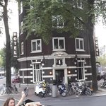 Sint Nicolaas Hotel