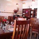 Red Rose Indian Restaurant Foto