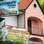 Great experience. Ristorante Pizzeria Montagne Verdi.