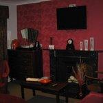 Daniel Defoe Room