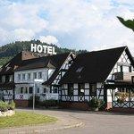 Hotel Laube
