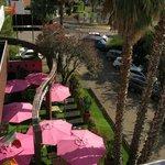 Holiday Inn Nîmes depuis ch 201