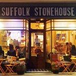 Suffolk Stonehouse