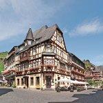 Hotel Restaurant Altkölnischer Hof