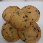 House Made Chocolate Chip Cookies
