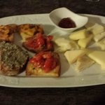 Great cheese starter