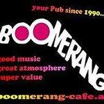 Foto van Boomerang Cafe Pub