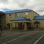 Foto de Yellowstone West Gate Hotel