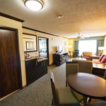 King Executive Spa Suite
