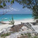 Long Cay Lunch Spot