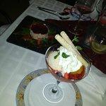 Delicous Desserts