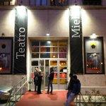 Teatro Miela - Festiva internazionale del cinema