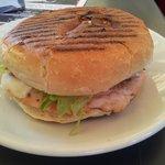 L'hamburgher