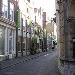 Parkhotel Molenstraat