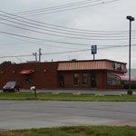 Wendy's Shepherdsville, KY