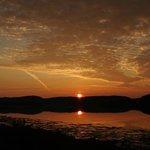 A Kirkland Sunset