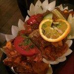 Mixed Nepali specialty. Very very good!