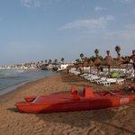 Photo de Hotel Baia del Sole