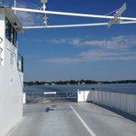 Oxford-Bellevue Ferry