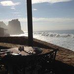 View from La Roca