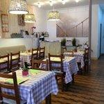 Restaurant La Clé des Songes